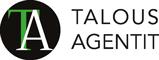 Talousagentit Logo